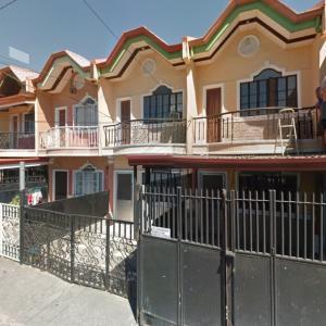 フィリピンではこんなアパートに住んでいました