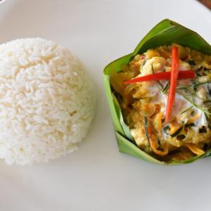 初めてのカンボジア旅行、おすすめの食べ物