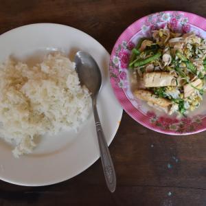 カンボジアの食文化について