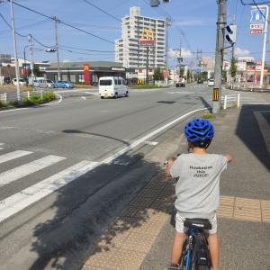 サイクリングデート