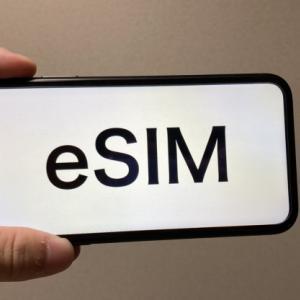 楽天モバイル 物理SIM(nanoSIM)をeSIMへ契約変更する方法