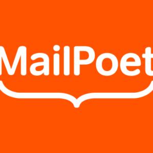 メルマガ発行プラグイン MailPoet
