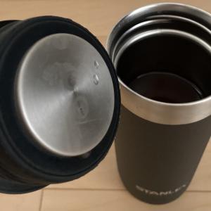 【一生モノ】タフで無骨、現場やアウトドアで使える水筒「スタンレーマスター真空マグ 0.53L」