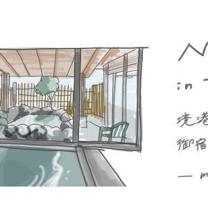 【おすすめホテル】天然温泉&絶品モーニング!境港夕凪の湯 御宿野乃鳥取