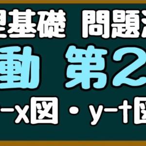【物理基礎】問題演習<波動02>