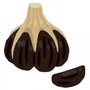 黒にんにく作成リベンジ
