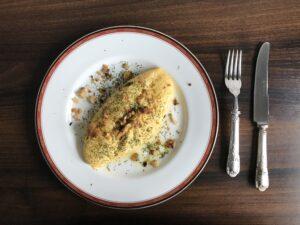 Omelette 1000days Challenge 1000/0033