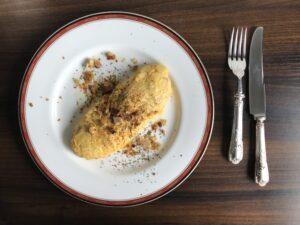 Omelette 1000days Challenge 1000/0035