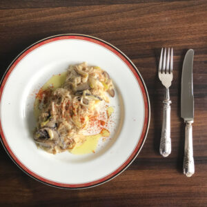 Omelette 1000days Challenge 1000/0038