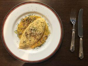 Omelette 1000days Challenge 1000/0039