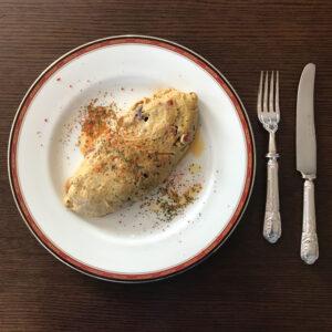 Omelette 1000days Challenge 1000/0040