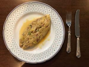 Omelette 1000days Challenge 1000/0041