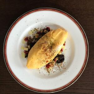 Omelette 1000days Challenge 1000/0042