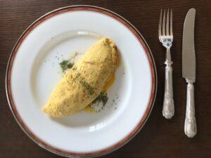 Omelette 1000days Challenge 1000/0073