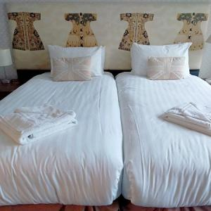【エディンバラおすすめホテル】アパートメントタイプ 好立地 Stay Edinburgh City Apartment-Royal Mile