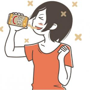 【社会】「若者のアルコール離れ」が止まらない!