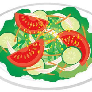 【サラダ】野菜ダイエット【温野菜】