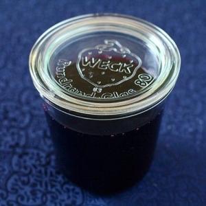 冷凍ブルーベリーでシロップを作る|氷砂糖なしでも上白糖でOK