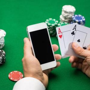 ベラジョンカジノをスマホでプレイする場合のポイントと注意点