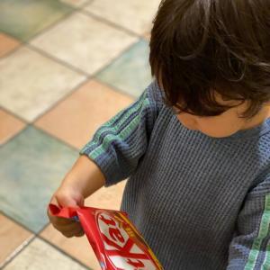自閉症3歳男児とお買い物で起きた普通の奇跡