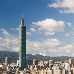 台湾に行ってきました!