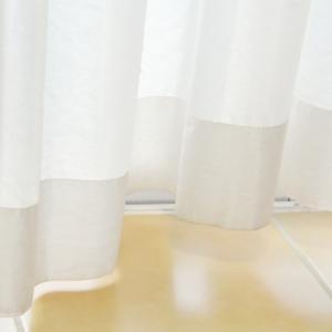 風水 カーテン