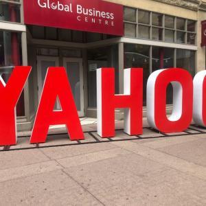 英語版 Yahoo! Finance の見方を学ぼう 1 営業キャッシュフローの確認