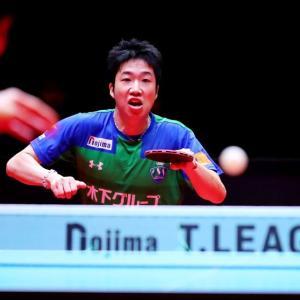 【卓球】中国メディアが水谷隼、伊藤美誠のコロナルール破りを指摘「台を手で触った」