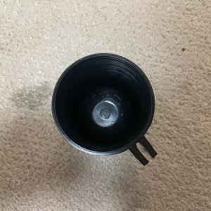 電圧計メーターケース