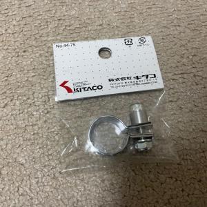 電圧計③ 固定