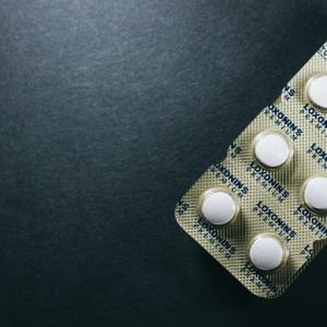 抗生物質VS善玉菌