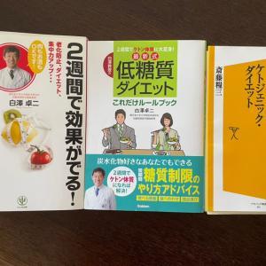 【28、29日】「糖質徹底制限」人体実験中!