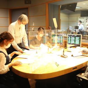 CBCラジオ「健康のつボ~乳がんについて~」 第3回(令和3年7月21日放送内容)