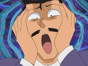 毛利小五郎【大ピンチ回🌟】体調不良から危機一髪の回まで詳しく載せてますよ。「コナンアニメ」