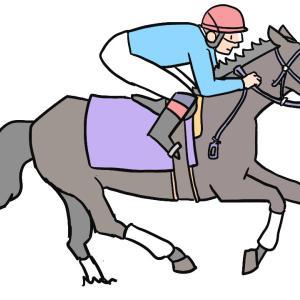 競馬では理論的に最強の脚質は逃げである←これ