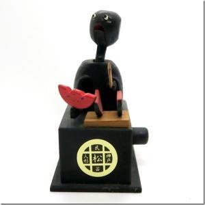 神戸人形(西瓜喰い):キヨシマ屋