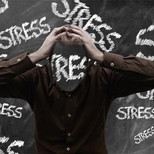 お友達は内々定、私はNNT(無い内定)-VSストレス実践編