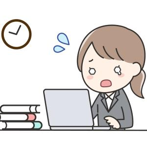 残業20時間、どれくらいの負担か知っていますか?