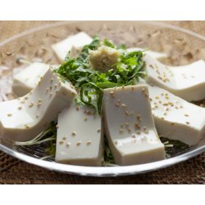 もう豆腐は全部絹ごし豆腐で良くねぇか?