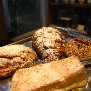 外国気分 ベルギーパンがおいしい「Le Pain Quotidien(ル・パン・コティディアン)」芝公園