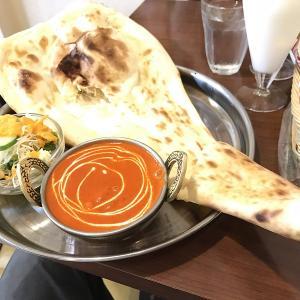カフェの街 清澄白河にあるインド料理「SATKAR サッカール」はナンもおいしくて最高!