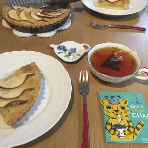 可愛くておいしい、メルヘンな紅茶 Karel Capek(カレルチャペック)で楽しむティータイム