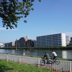 若いパワーみなぎる戸田漕艇場 ボートのまち 埼玉の戸田公園を歩く
