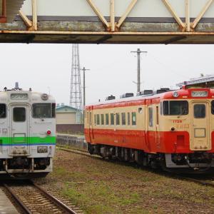 2021.07 根室本線普通列車の旅 その1(釧路→白糠)