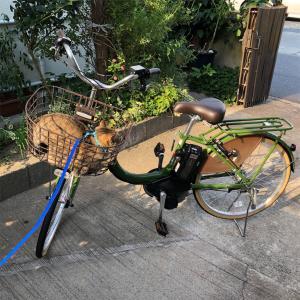 行動範囲が広がる電動自転車 〜10年も経つと機能もバッテリーの持ちも超向上していた〜