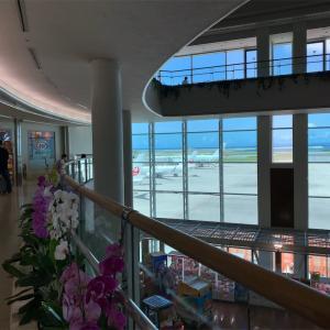 関西➡️恩納村(瀬良垣)✈︎バス(LCC)to🚌(路線)バスで行く激安3000円未満アクセスから激安ビーチ付きホテルへ!