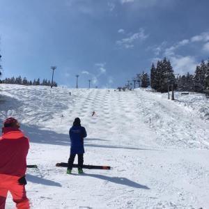 テクニカルプライズ受験記 その4 2019年2月 石打丸山スキー場