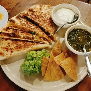 大阪1美味しいメキシコ料理★