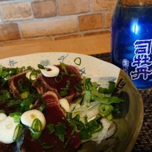 高知のお酒(司牡丹と土佐鶴)