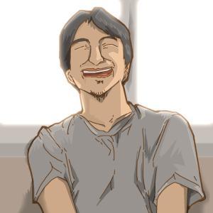 """【衝撃】ひろゆきが「年収600万円以下の人」に伝えたい""""ある事実""""とは⇒"""